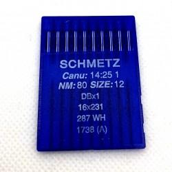 """Pramoninės adatos ,,SCHMETZ"""""""