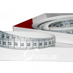 Lipni centimetrinė juostelė
