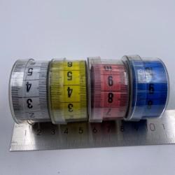Centimetrinė juostelė