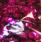 Tamsiai rožinė