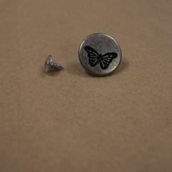 Įkalama saga drugelis