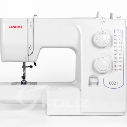 Janome 6021